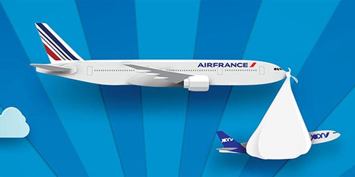"""Yeni marka """"doğurmak"""" hava yolu şirketlerinin gençlik pazarlaması haline geldi"""