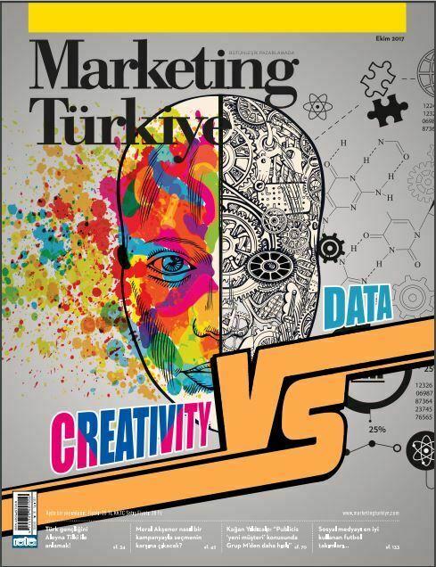 Data vs Creativity: Pazarlamada kazanan kim olacak?