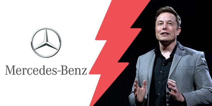 Elon Musk polemiklere doymuyor