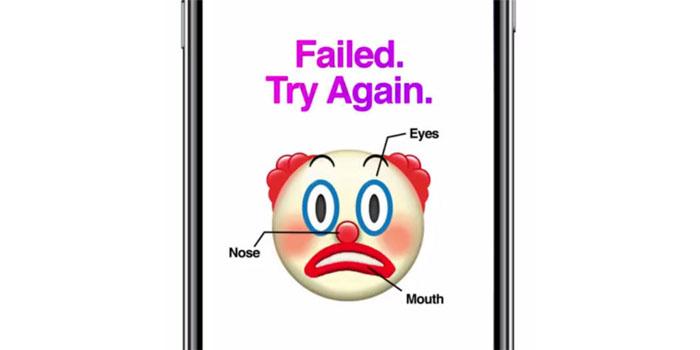 Huawei, FaceID'yi topa tuttu