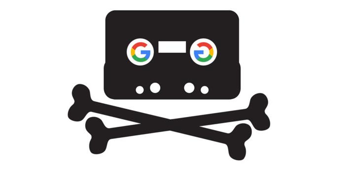 Google Drive korsanlar için yeni bir liman mı oldu?