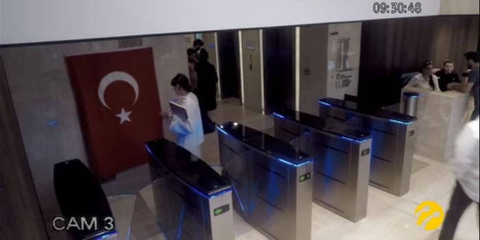 Bu yılın ilk 29 Ekim Cumhuriyet Bayramı reklamı Turkcell'den geldi...