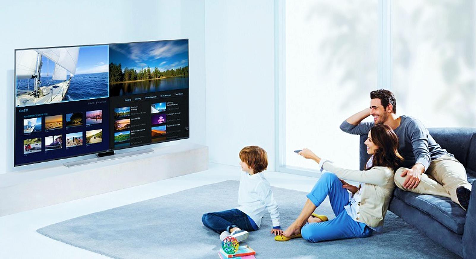 Reklam harcamaları arttı; en yüksek payı TV aldı...