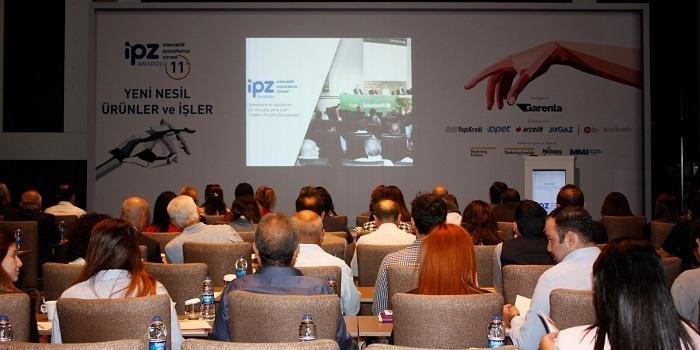 Yeni nesil işler İPZ Adana'da masaya yatırıldı