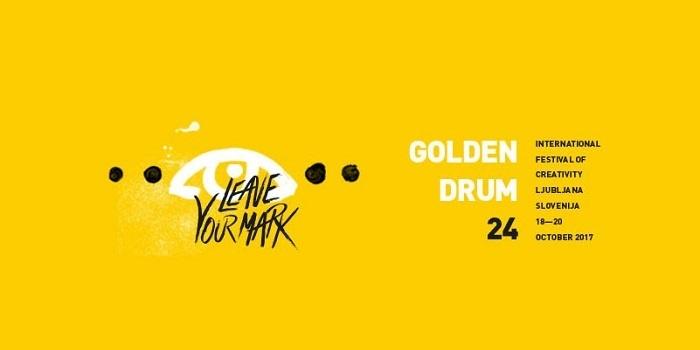 Golden Drum'da bu yıl 1000'in üzerinde yaratıcı eser yarışacak