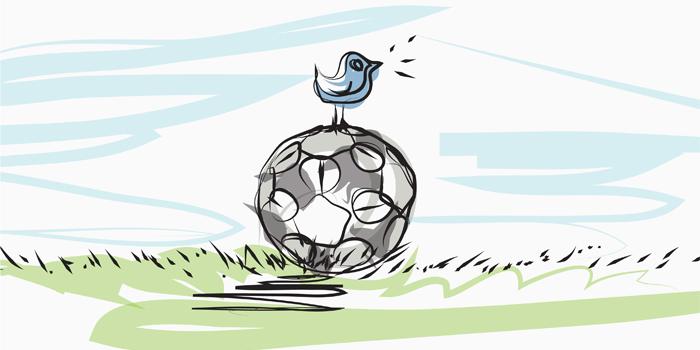 Goller yeşil sahada coşkusu sosyal medyada