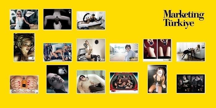Yayınlanmasıyla yasaklanması bir olan 15 reklam kampanyası