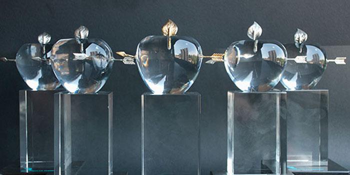 Kristal Elma'da ilk günün kazananları belli oldu