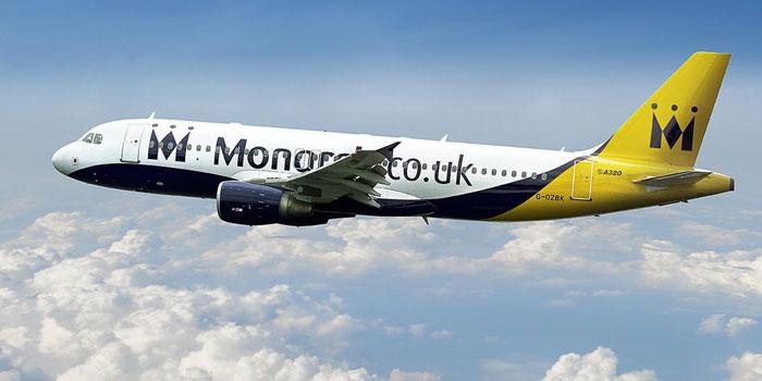 Ünlü havayolu şirketi iflas açıkladı