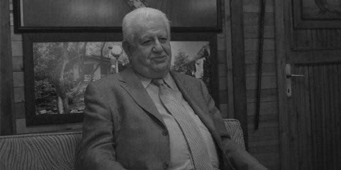 Polisan Boya'nın kurucusu Bitlis yaşamını yitirdi