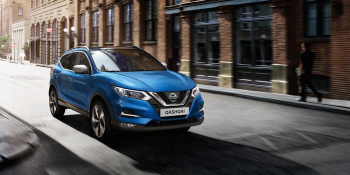 Yeni Nissan Qashqai Türkiye'de satışa sunuluyor