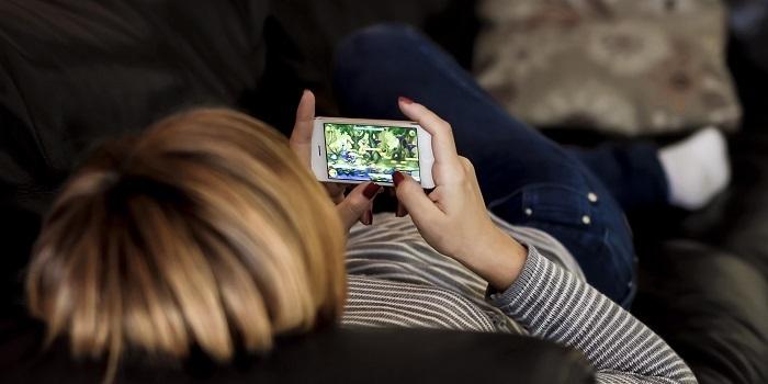 Araştırmalara göre annelerin yüzde 70'i her gün mobil oyun oynuyor