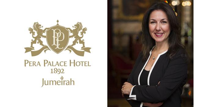 Dubaili turizm grubu Jumeirah'a Türk genel müdür