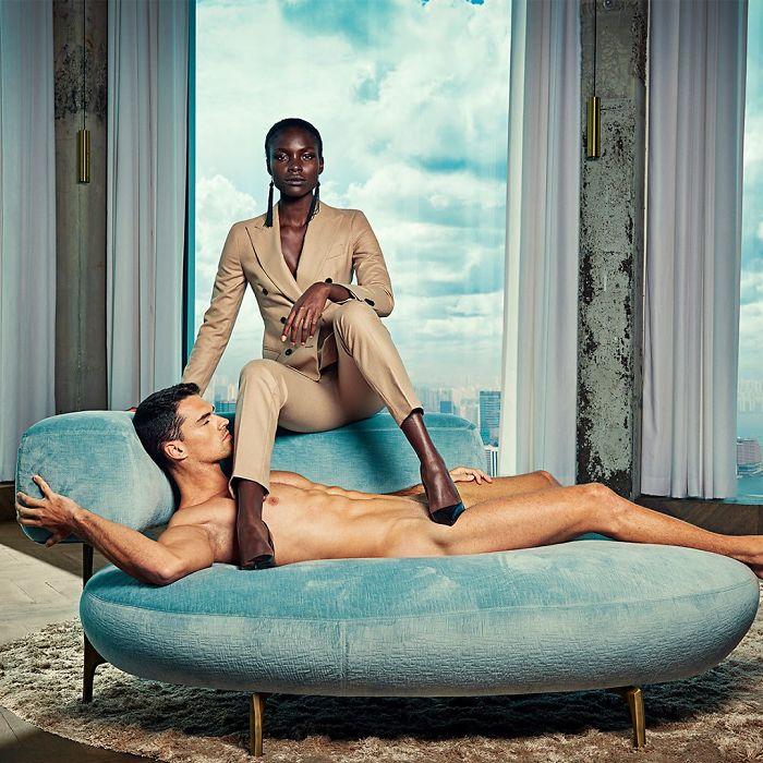 Kadın giyim markası Suistudio'nun yeni reklamı çok konuşulacak