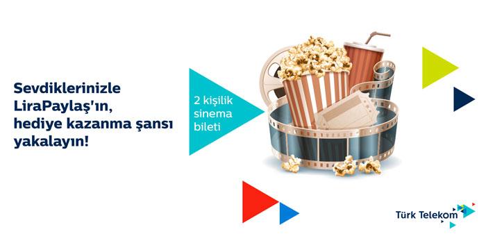 Lira Paylaşanlar sinemalarda