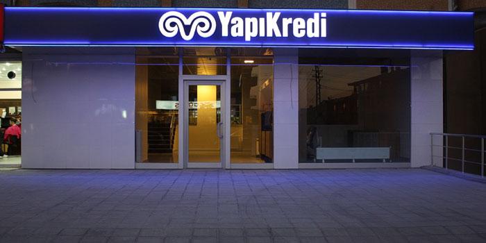 Yapı Kredi, Rusya`daki bankasını satıyor