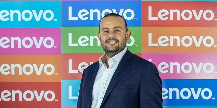Lenovo Türkiye'nin yeni Genel MüdürüEmre Hantaloğlu oldu