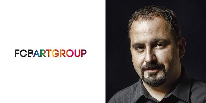 FCB Artgroup'tan Ersel Serdarlı'ya uluslararası görev