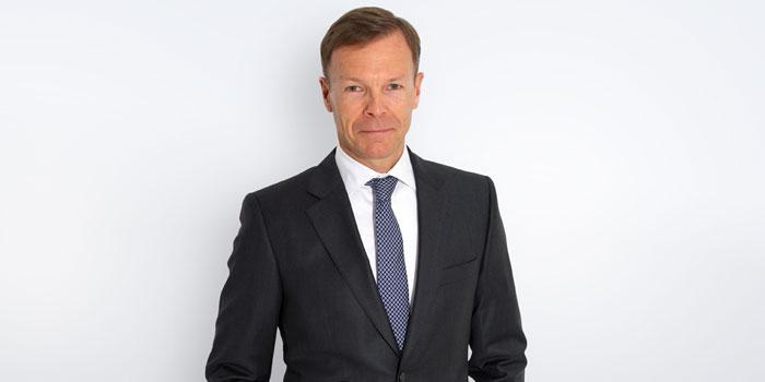 Jens-Martin Schwärzler Henkel Yönetim Kurulu'na atandı
