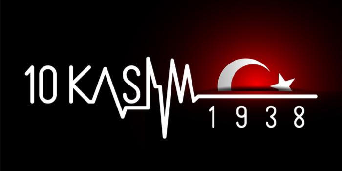 Ölümünün 79. yılında dev markalardan Ulu Önder Atatürk'e saygı duruşu...
