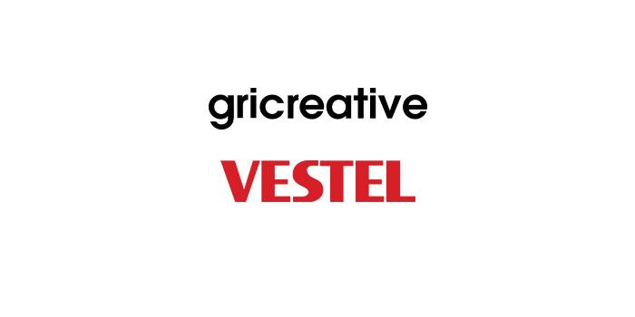 """Vestel Kariyer """"Gri Creative"""" dedi"""