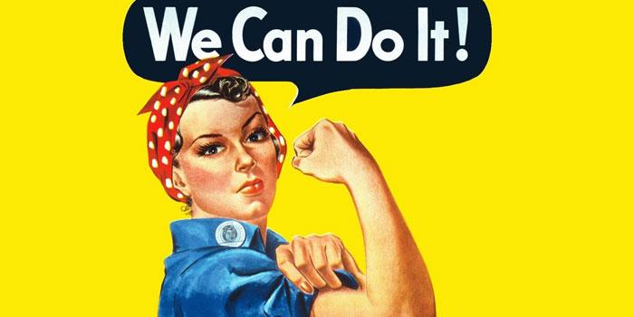 Kadınlar ekonomik bağımsızlık istiyor