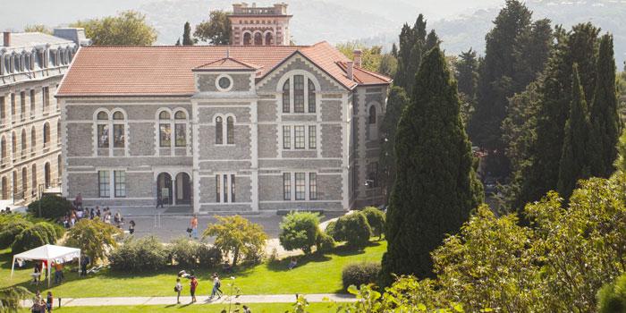 Boğaziçi Üniversitesi Twitter paylaşımlarında ilk 10'a girdi