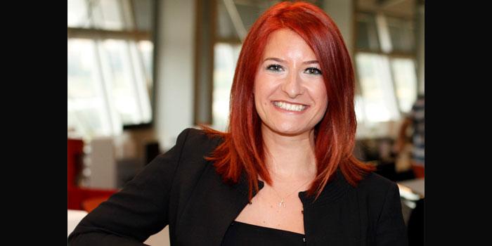 Burcu Batı, SAP Türkiye Finans Direktörü oldu