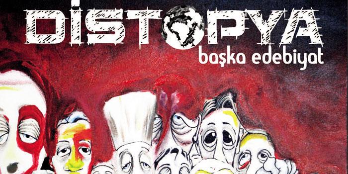 """""""Distopya Dergi"""" yayın hayatına başladı"""