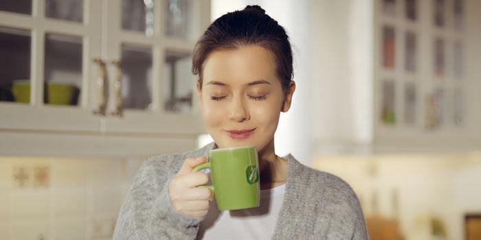 Soğuk kış günlerinde çayınız hazır