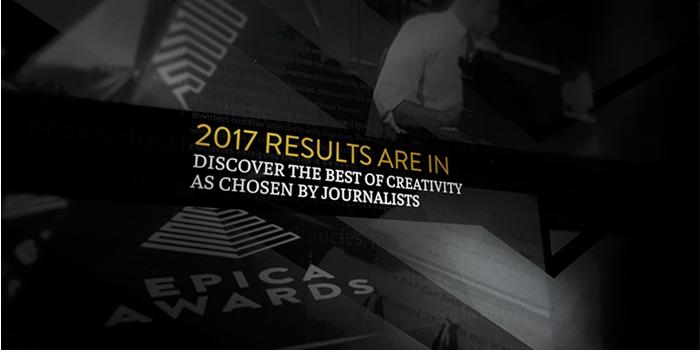 Epica Awards'un tüm kazananları belli oldu