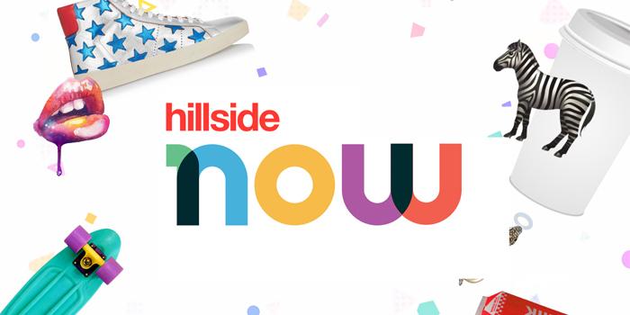 Hillside'ın Instagram dizisi ikinci sezonuna başladı