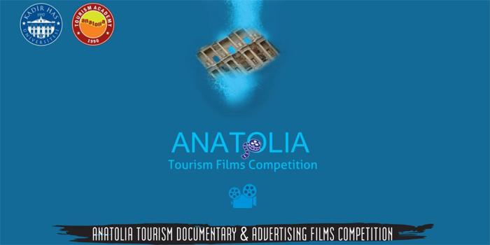 """Kadir Has Üniversitesi """"Turizm Reklam Filmi Yarışması""""na başvurular başladı"""