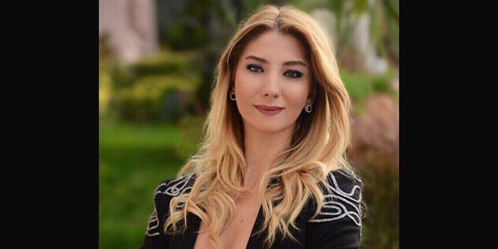 EOH Turkey Pazarlama ve Kurumsal İletişim Müdürü Nilsen Balata oldu