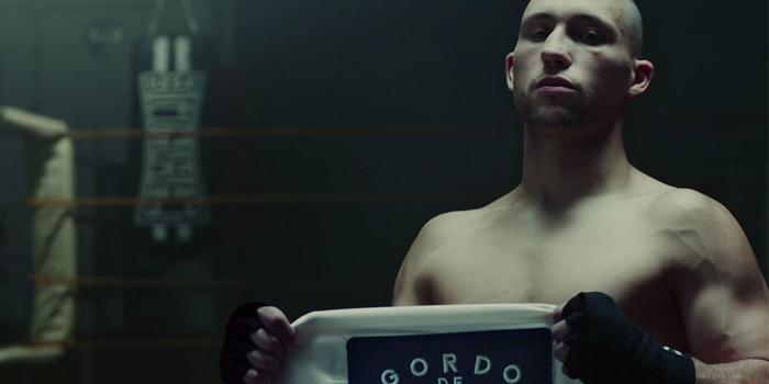 Zorbalığa bir darbe de boksörlerden