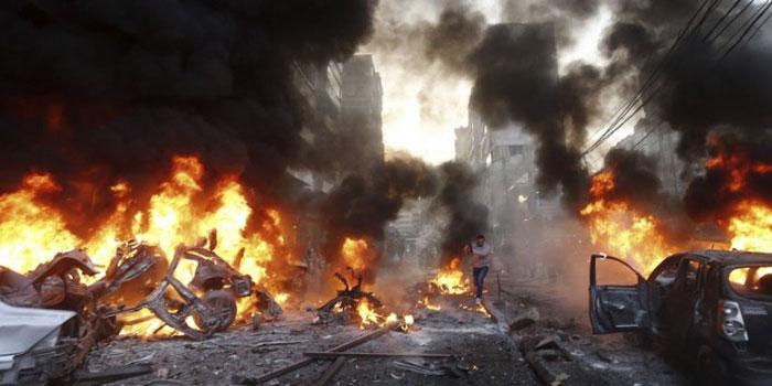 Türklerin yüzde 67'sine göre dünyanın en büyük sorunu terör