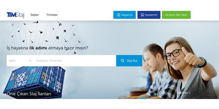 Türkiye İhracatçılar Meclisi öğrencilere staj imkanı sağlayacak web portalını duyurdu