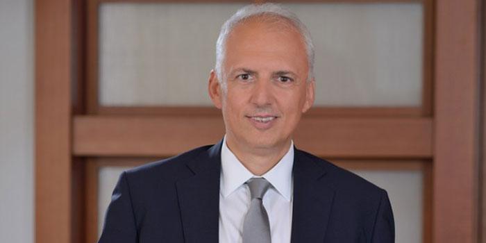 Yapı Kredi Bankası'na yeni genel müdür