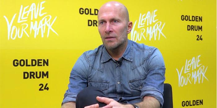 Bruno Bertelli: Festivaller cesareti ödüllendirmeli