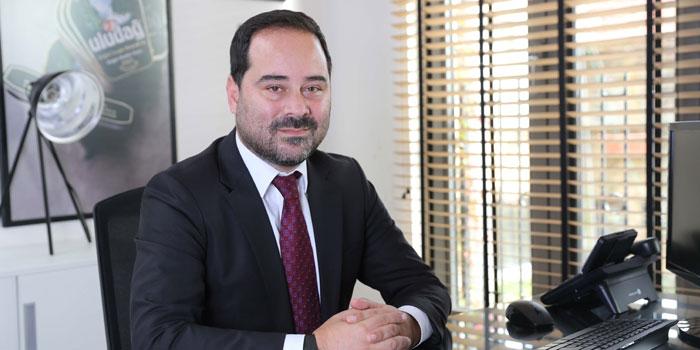 Uludağ İçecek'in Yeni Pazarlama Müdürü Can Akyol Oldu