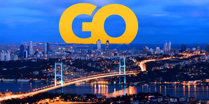 Golin İstanbul'a yeni marka