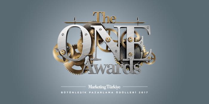 Hazır mısınız? İşte, The ONE Awards 2017'de ilk üçe kalan markalar!