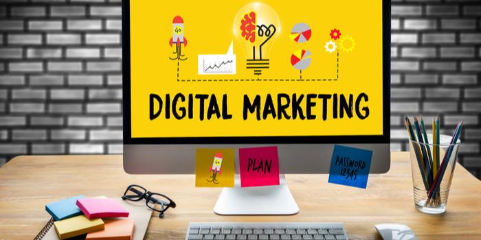 Dijital pazarlama dünyasında bu yıla damgasını vuran 5 trend