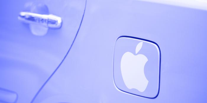 Bu yapay zeka çok zeki olacak: Apple'ın insansız aracı