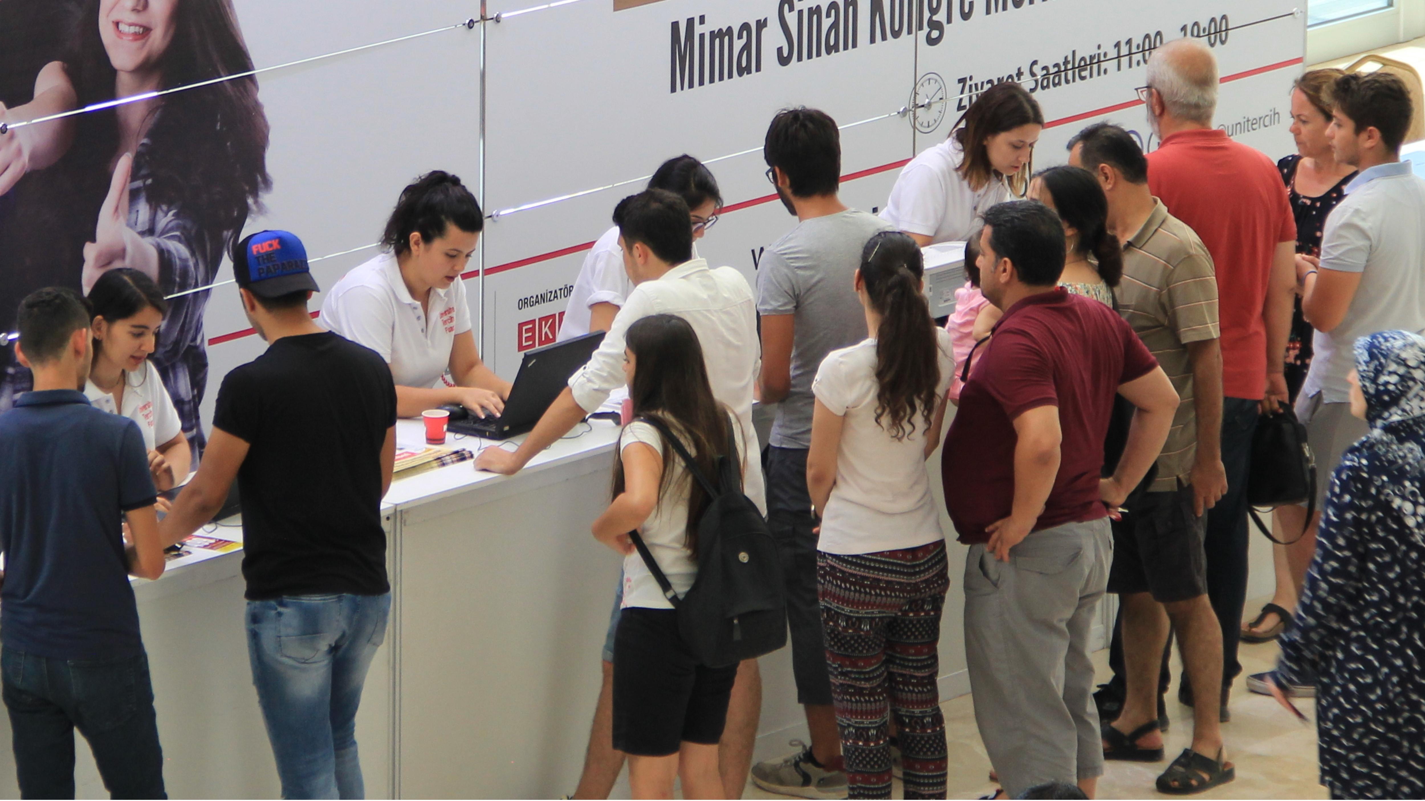 Türkiye'de yükseköğretim masrafı 14 bin 201 lira
