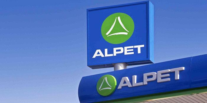 Alpet, Aristo İletişim ile el sıkıştı