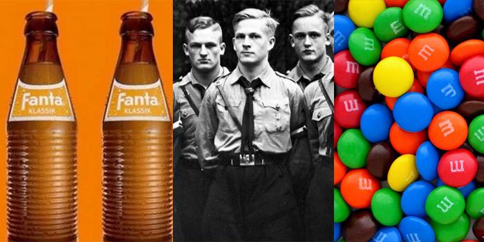 Yoluna askeri ürün üreterek başlayan 10 dünya markası