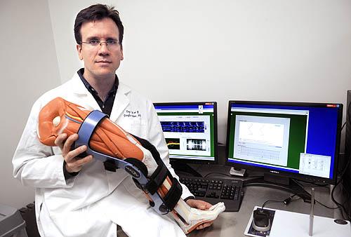 biomedikal mühendisliği
