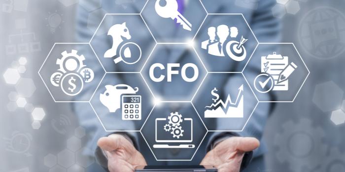 CFO'lar için en büyük endişe kaynağı veri güvenliği