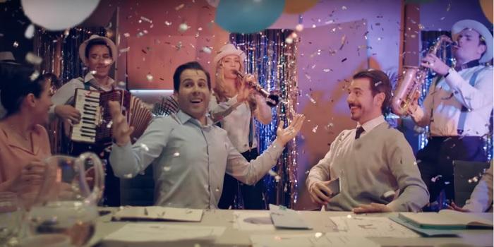 Türk Telekom'dan yeni reklam filmi
